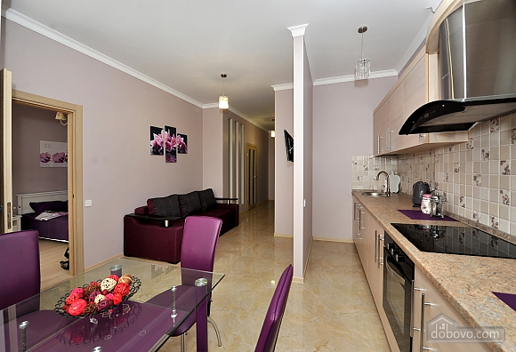 Stylish apartment in Arcadia, Deux chambres (34697), 001