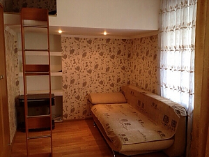 Apartment with good location, Monolocale, 001