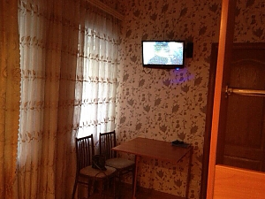 Apartment with good location, Monolocale, 002