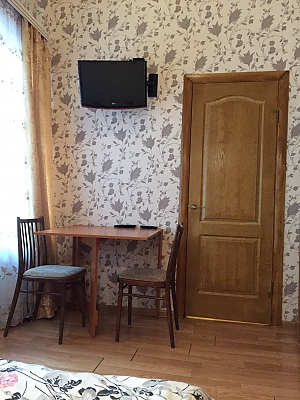 Apartment with good location, Monolocale, 012