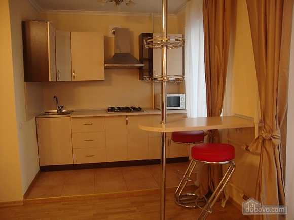 Luxury apartment on Kirova Avenue, Studio (44737), 002