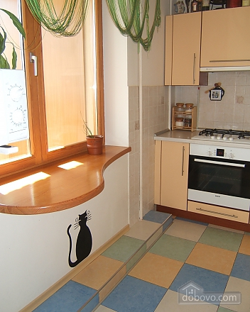 Apartment near the sea with Wi-Fi, Tre Camere (13213), 002