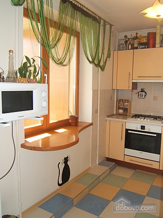 Apartment near the sea with Wi-Fi, Tre Camere (13213), 027