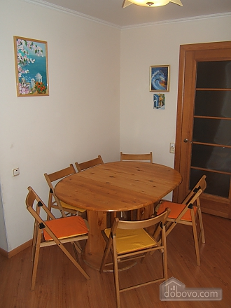 Apartment near the sea with Wi-Fi, Tre Camere (13213), 037