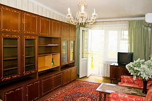 Apartment near the Black Sea, Dreizimmerwohnung, 002