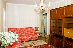 Apartment near the Black Sea, Dreizimmerwohnung, 003