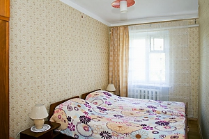 Apartment near the Black Sea, Dreizimmerwohnung, 004