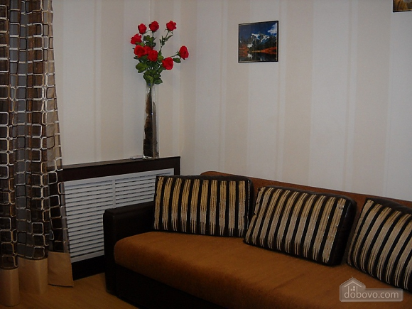 Apartment with Jacuzzi in the center, One Bedroom (44923), 001