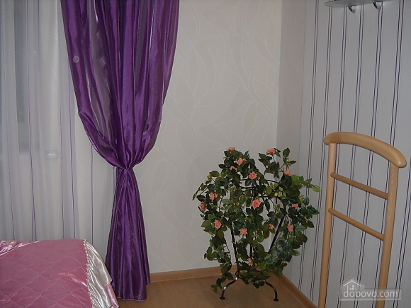 Apartment with Jacuzzi in the center, One Bedroom (44923), 002