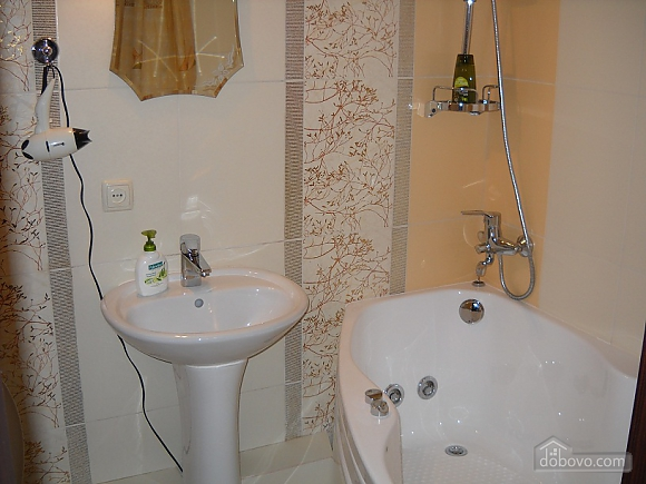 Apartment with Jacuzzi in the center, One Bedroom (44923), 005