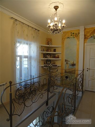 VIP apartment with a terrace on Mayakovskoho, Tre Camere (85288), 016
