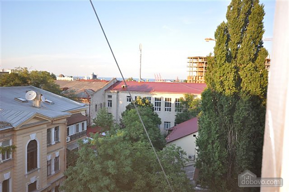 VIP apartment with a terrace on Mayakovskoho, Three Bedroom (85288), 036