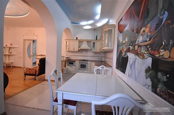 VIP apartment with a terrace on Mayakovskoho, Three Bedroom (85288), 041