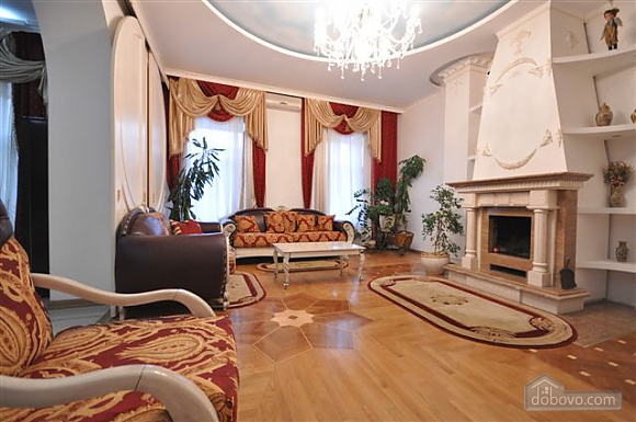VIP apartment with a terrace on Mayakovskoho, Three Bedroom (85288), 042