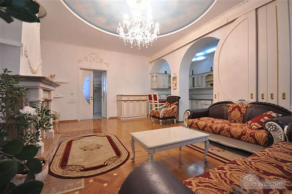 VIP apartment with a terrace on Mayakovskoho, Tre Camere (85288), 044