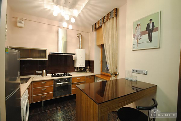 Apartment near the Opera House with a jacuzzi, Deux chambres (56673), 022