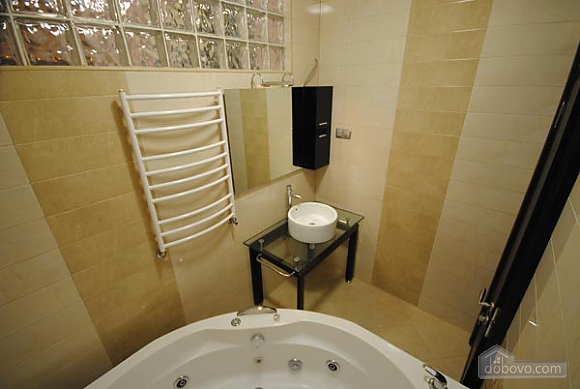 Apartment near the Opera House with a jacuzzi, Deux chambres (56673), 025