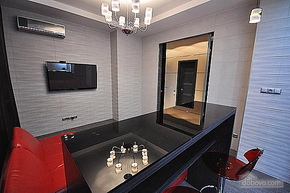 Apartment in new building near the Opera House with a jacuzzi, Due Camere (62751), 018