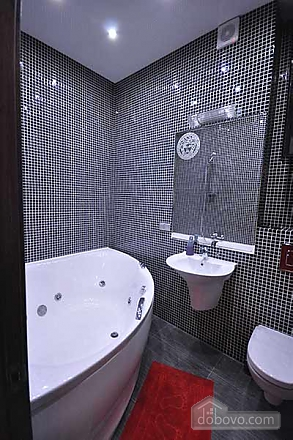 Apartment in new building near the Opera House with a jacuzzi, Due Camere (62751), 026