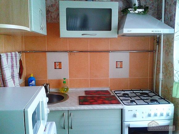 Зручна квартира для двох, 1-кімнатна (17455), 004