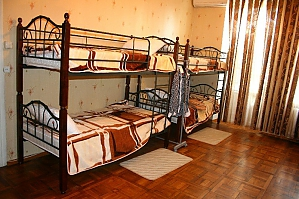 Hostel Ulei, Three Bedroom, 001