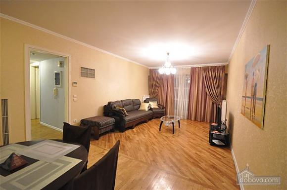 Квартира біля Дерибасівської, 3-кімнатна (53970), 001