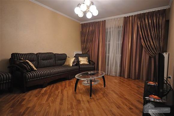 Квартира біля Дерибасівської, 3-кімнатна (53970), 004