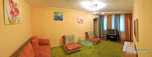Apartment by the sea in Nikolaev, One Bedroom (99459), 001