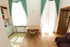 Luxury duplex apartment, Two Bedroom, 002