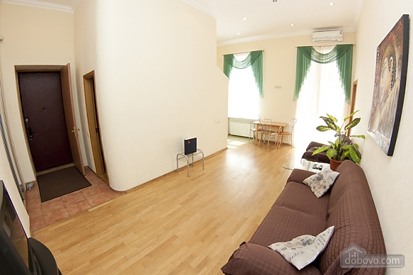 Luxury duplex apartment, Two Bedroom (12190), 003