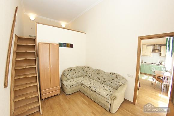 Luxury duplex apartment, Two Bedroom (12190), 006