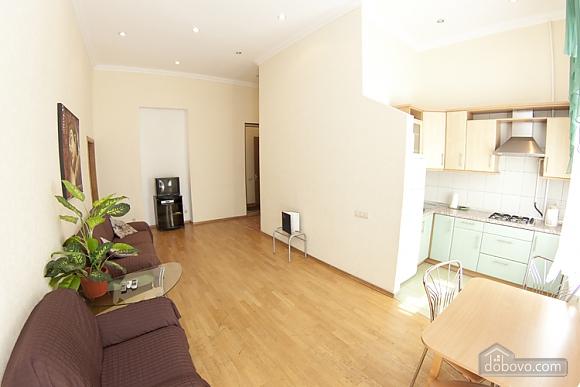 Luxury duplex apartment, Two Bedroom (12190), 004