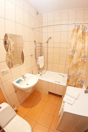 Luxury duplex apartment, Two Bedroom, 011