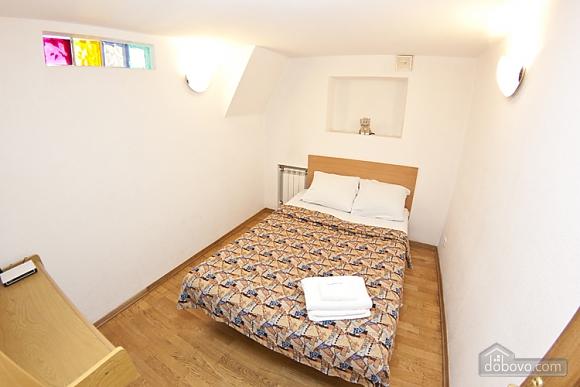 Luxury duplex apartment, Two Bedroom (12190), 010