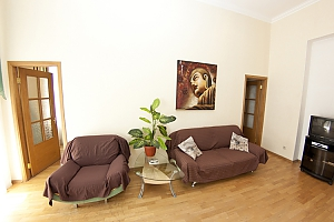 Luxury duplex apartment, Two Bedroom, 001