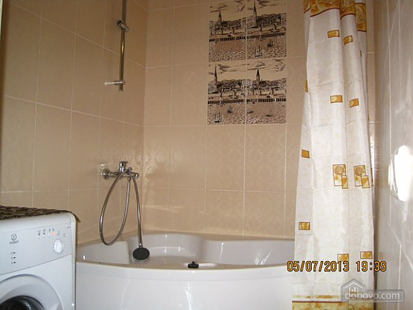 Apartment 16 station of Big Fountain, Due Camere (57871), 007