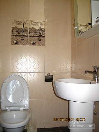 Квартира на 16 станции Большого Фонтана, 3х-комнатная (57871), 008