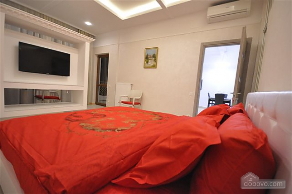 Arcadia Palace VIP apartment with terrace and jacuzzi, Dreizimmerwohnung (84182), 021