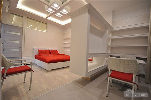 Arcadia Palace VIP apartment with terrace and jacuzzi, Dreizimmerwohnung (84182), 023