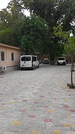 Затишний будиночок біля моря, 2-кімнатна (45619), 012
