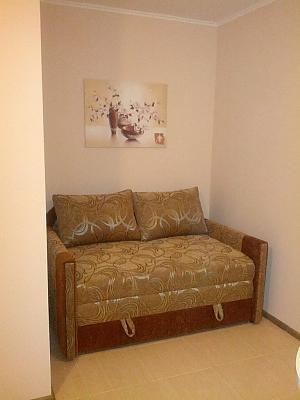 Невелика квартира біля моря, 1-кімнатна, 002