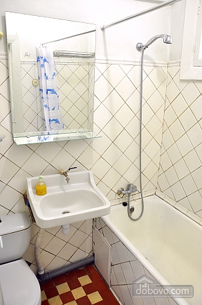 Квартира біля моря, 1-кімнатна (44154), 007