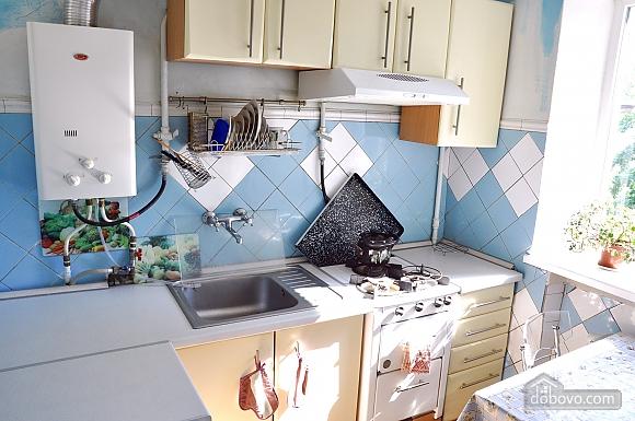 Квартира біля моря, 1-кімнатна (44154), 008