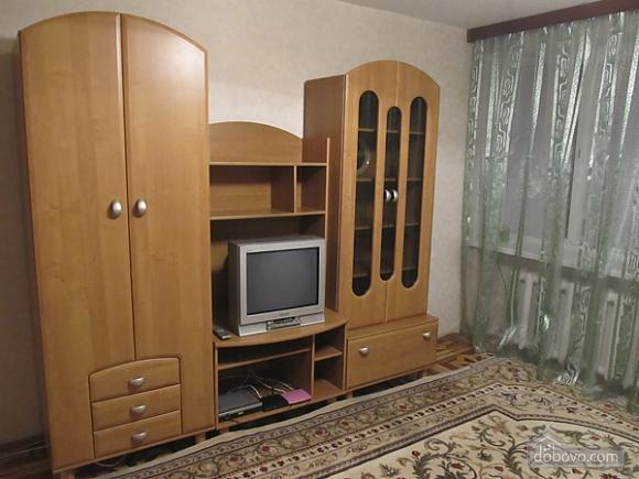 Квартира на Червоноармійській, 3-кімнатна (76193), 003