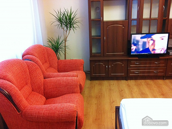 Comfortable apartment in a new building near the metro Pozniaky, Monolocale (31752), 003