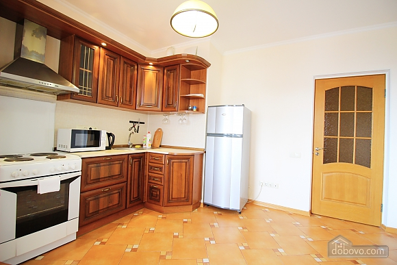 Comfortable apartment in a new building near the metro Pozniaky, Monolocale (31752), 006