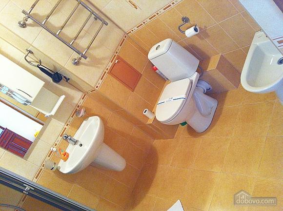 Квартира бізнес-рівня біля метро Позняки, 1-кімнатна (52051), 006