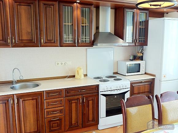 Квартира бізнес-рівня біля метро Позняки, 1-кімнатна (52051), 009