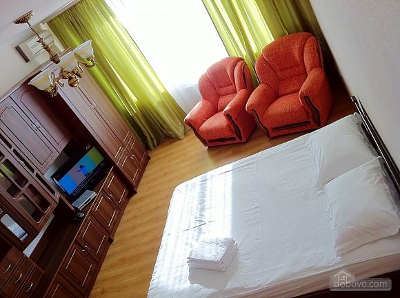 Квартира бізнес-рівня біля метро Позняки, 1-кімнатна (52051), 001