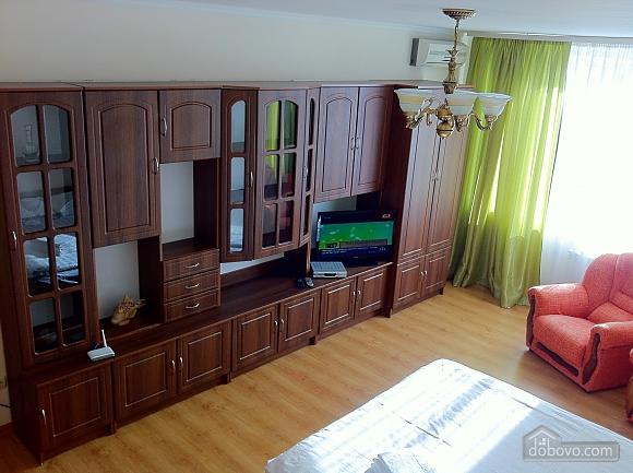 Квартира бізнес-рівня біля метро Позняки, 1-кімнатна (52051), 003